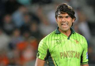 Mohammad Irfan, Pakistan, PCB, Spot-fixing, Ban - India TV