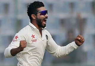Combatting Jadeja on final day will be a...