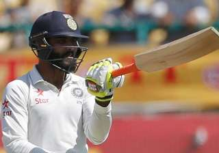 Will have dinner together once you lose: Jadeja...