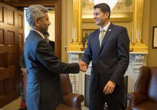 FS Jaishankar meets US House of Representatives...
