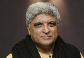 Javed Akhtar - India TV
