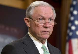 AG Jeff Sessions denies misleading Judiciary...