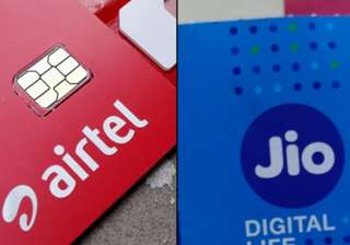 Airtel blamed the predatory pricing of Jio for...