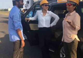 Kajol, VIP 2, Dhanush - India TV