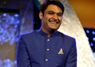 Kapil Sharma host and guest - India TV