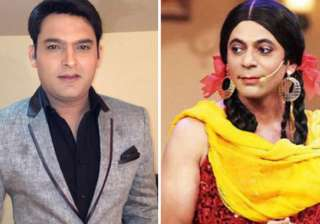 Kapil Sharma finally speaks up on his fight with...