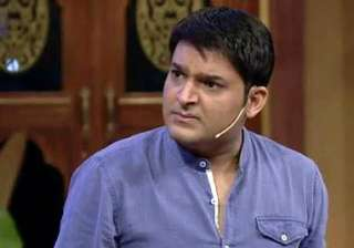 Kapil Sharma - India TV