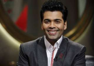 Karan Johar becomes single parent to twins born...
