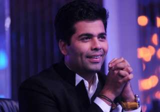 Bollywood celebrities wishes Karan Johar