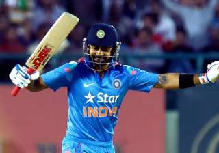 Virat Kohli, ICC, ODI Rankings - India TV