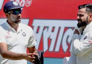 No serious concerns about Kohli's injury: BCCI...