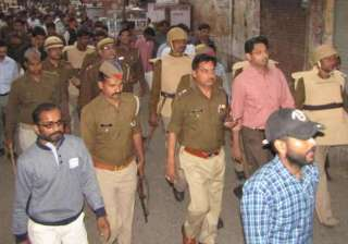 Curfew imposed in Lakhimpur Kheri after communal...