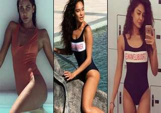 Lisa Haydon is going to be the 'Sexiest' mom...