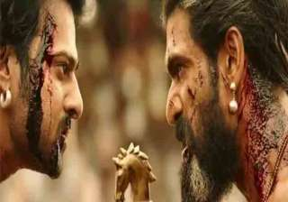 Baahubali 2 trailer out - India TV