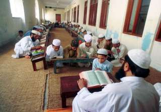 Pakistan should close down Deobandi madrassas: US...