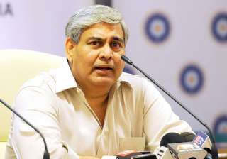 Shashank Manohar resigns as ICC Chairperson...