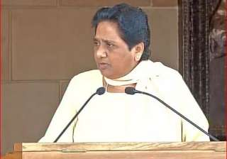 Mayawati - India TV