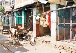 Illegal slaughterhouses down shutters in Ranchi...