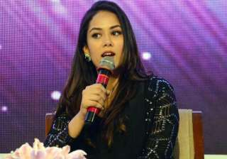 Mira Rajput's batchmate criticises her - India TV