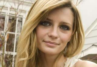 Mischa Barton - India TV