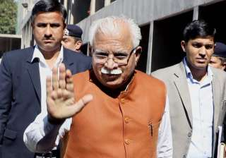 Haryana moves to rename Indus Valley as...