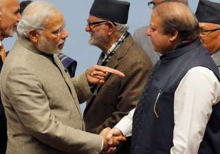 Terror monster created by Pak now devouring its...