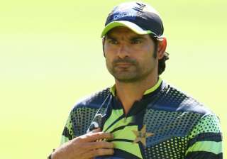 PCB suspends pacer Mohammad Irfan in spot-fixing...