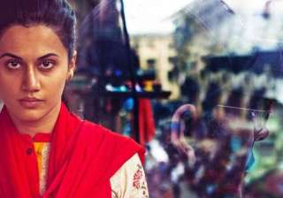 Naam shabana - India TV