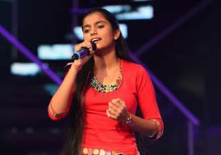 Fatwa against teenage singer Nahid Afrin who...