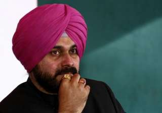 Former BJP MP Navjot SIngh Sidhu quit the party...