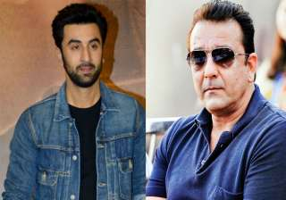 Ranbir Kapoor in Sanjay Dutt biopic - India TV