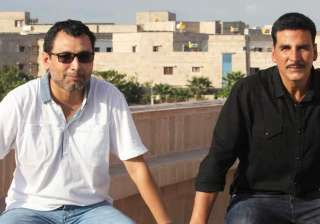 Neeraj Pandey - India TV