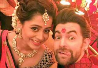 Neil Nitin Mukesh shares a 'Super Romantic'...