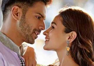 Badrinath Ki Dulhania collection - India TV