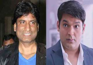 New entry in 'TKSS': Raju Shrivastav confirms...