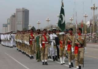 Chinese, Turkish troops to join Pakistan Day...