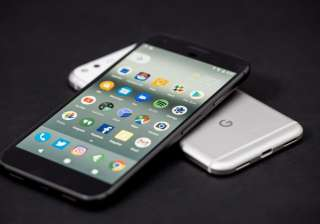 'Pricey' Google Pixel 2 to arrive later this...