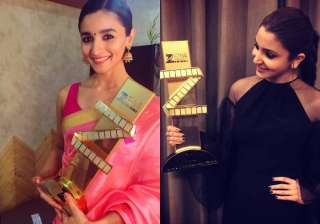 Zee Cine Awards 2017: Here are the results for...