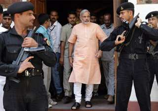 Narendra Modi, JK, Jammu and Kashmir, Security - India TV