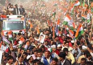 UP polls: Campaigning for sixth phase ends today ...