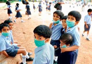 Pollution kills 1.7 million children every year:...
