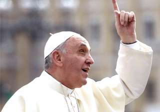Nations must be able to integrate migrants: Pope...