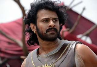 Prabhas Baahubali 2 - India TV