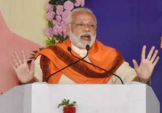 GDP unhurt by note ban despite lies, rumours: PM...