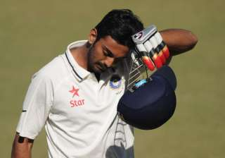 Disappointed at not getting big scores: Lokesh...