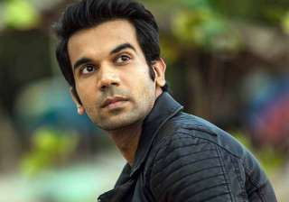 Rajkumar Rao - India TV