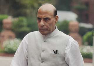 Home Minister Rajnath Singh not to play Holi -...
