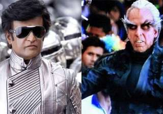 Rajnikanth, 2.0 - India TV