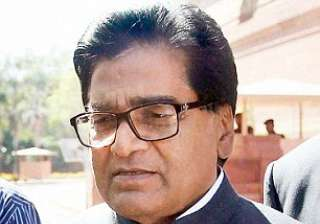 Ram Gopal Yadav - India TV