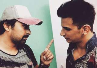 Ranvijay and Prince Narula
